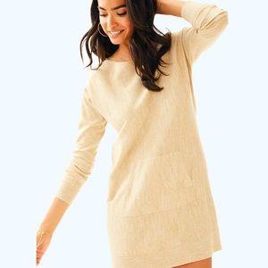 NWT Lilly Pulitzer Jupiter sweater dress Size XXS